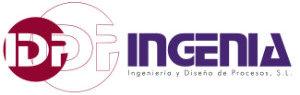 IDP Ingenia Logo