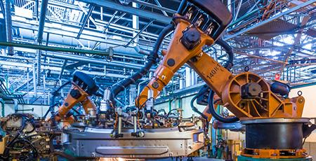 sector automatización