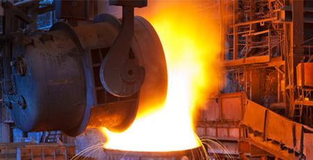 sector metalúrgico